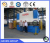 Hydraulic Numeric control press brake/steel bar bending machine