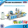 Automatic Non Woven Bag Machine