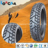 DOT Certificated Top Quality Motorcycle Tyre (110/90-16)