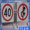 Neitabond Aluminum Composite Panel with Mill Finish to Malaysia for Traffic Signs