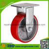 Industrial Fixed Caster Wheel Without Brake