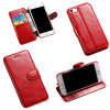 2017 New Special Cell Phone Case with Card Bag for Iphon 7