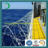 Razor and Barbed Wire Protection Fence for Airport Fence