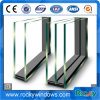 Insulated Glass with Ce, 3c, ISO Certificate