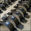 OEM Well Drilling Pipe Clamp Pipe Fittings