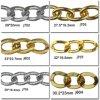 Decorative Metal Chain Key Chain Gifts