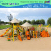 Orange Outdoor Combination Playground for Kid (HA-03001)