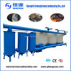 Biomass Wood Charcoal Briquette Making Machine