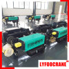 Lifting Equipment Electric Wire Rope Hoist European Style