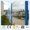 Hot Sale PVC Fence/ Galvanized Wire Mesh Fence/Garden Fence
