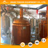 Beer Equipment, Used Brewery Equipment with Complete Alcohol/Ethanol Distillation Equipment