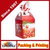 Christmas Gift Paper Box (3136)