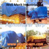 Plastic Tarpaulin Silpaulin for Agricultural Use