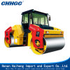 Hot Sale 10t Hydraulic Vibratory Road Roller with Double Drum