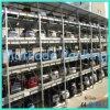 Mobilecar Puzzle Multi-Floor Vehicle Storage Parking System
