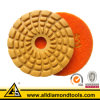 Resin Diamond Flexible Floor Wet Polishing Pad