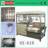 2014 Semi-Automatic Heat Vacuum Blister Forming Machine