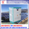 30000W 240V 360V DC Input Hybrid off Grid Inverter for Triple Output
