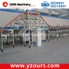 Powder Coating Machine for Wrought Iron Products