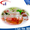 Customed Wholesale Handmade Food Grade Teapot (CHT8149)