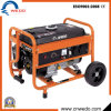 Wd3500 2kVA/2kw/2.5kw/2.8kw 4-Stroke Portable Gasoline/Petrol Generators with Ce (168F)