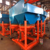 High Efficiency Capacity 20t/H Gravity Jigger for Heavy Minerals Separation