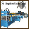 Two Waves Highway Guardrail Roll Forming Machine