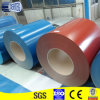 Pre-Painted Sea Bule Color Galvanized Steel Coil/PPGI with Low Price