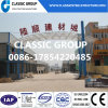 Prefab Metal Barn Steel Frame Structure Warehouse/Workshop