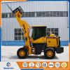 Construction Machinery New Condition Farm Mini Wheel Loader Price (1.5t)