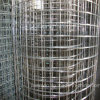 Plain Weave Weave Style and Welded Mesh Type Welded Wire Mesh