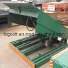 10t Loading and Unloading Fixed Dock Ramp