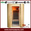 2014 New Far Infrared Hemlock Konny Sauna