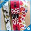 Newest OEM Soft Wavy Ribbon 4 Inch Grosgrain Ribbon