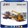 450 Ton Under Road Full Hydraulic Horizontal Ground Drilling Machine