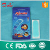 Good Quality Hot Sales Cooling Gel Patch for Fever Reducing