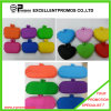 Promotional Colorful Logo Printed Silicone Mini Coin Purse (EP-S1253.82929)