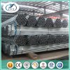 Q195 1.5 Inch Fencing Mild Carbon Square Welded Galvanized Steel Pipe / Tube