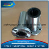 Xtsky High Quality Motion Bearing Flange Linear Bearing Lmf2luu