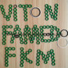 High Temperature Resisting FPM/FKM/Viton/Ffkam Rubber Seals