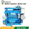 Mini Moving Block Maker Qt40-3A Dongyue Machinery Group