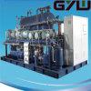 CO2 Cascade-Stacking Compressor Unit