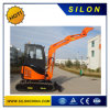 Silon 3t Excavators with Best Price (NT28U)