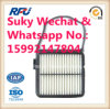 Durable Long Life Auto Air Filter for Toyota 17801-21040 (TA-11280)