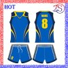 Ozeason Best Dye Sublimated School Team Volleyball Jersey