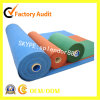 Gym Rubber Flooring with Colorful Fleck Low Price in Roll