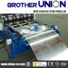 EPS/Rock Wool Composite Sheet Roll Forming Machinery