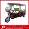 2015 Yudi Electric Rickshaw Battery Rickshaw Electric Tricycle D99s