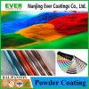Epoxy Polyester Powder High Gloss Thermosetting Powder Coatings