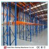 China Alibaba Supplier Quality Rackable Selective Pallet Rack